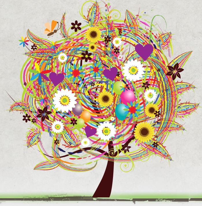 Jam Tree Logo