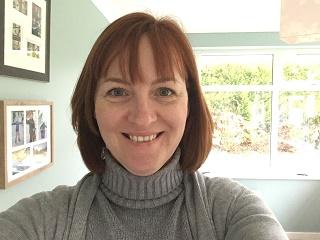 Claire Nicoll