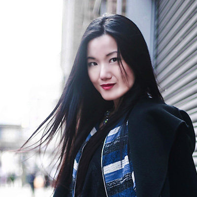 Lu Li - Blooming Founders