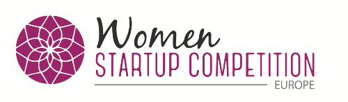 Women Start Up Competition logo