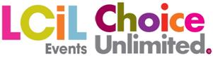 LCIL and Choice Unlimited logo