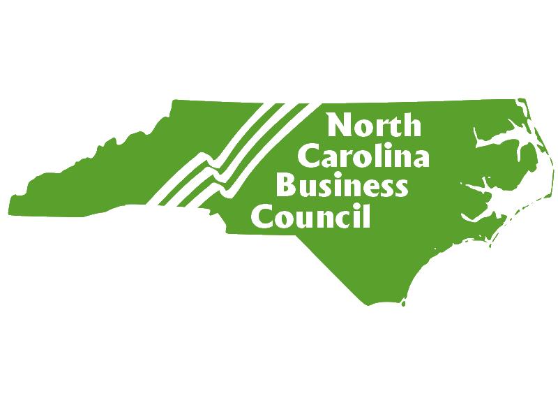 NC Business Council logo