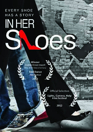 In Her Shoes DVD cover