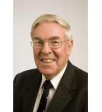 Dr Peter Habersberger