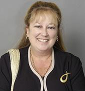 Shelley Robertson