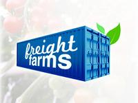 Freight Farms Grand Opening Celebration