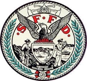 SFFD Seal