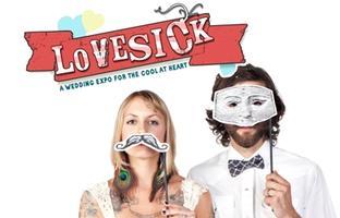 Alternative Bridal Show Love Sick