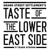 Grand Street Settlement's Taste of the Lower East Side