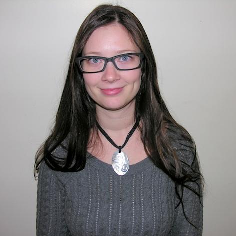 Photo of Stephanie Butler