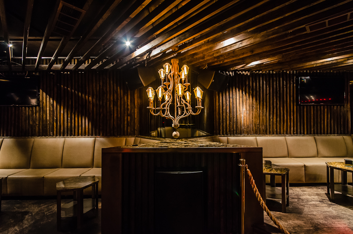 Kabin Lounge Washington DC