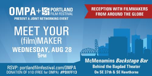 Portland Film Festival + OAMP