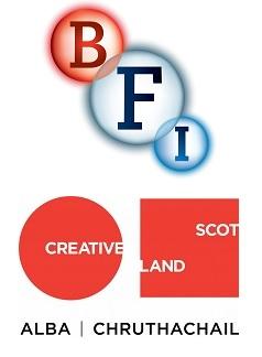 BFI/Creative England Logo