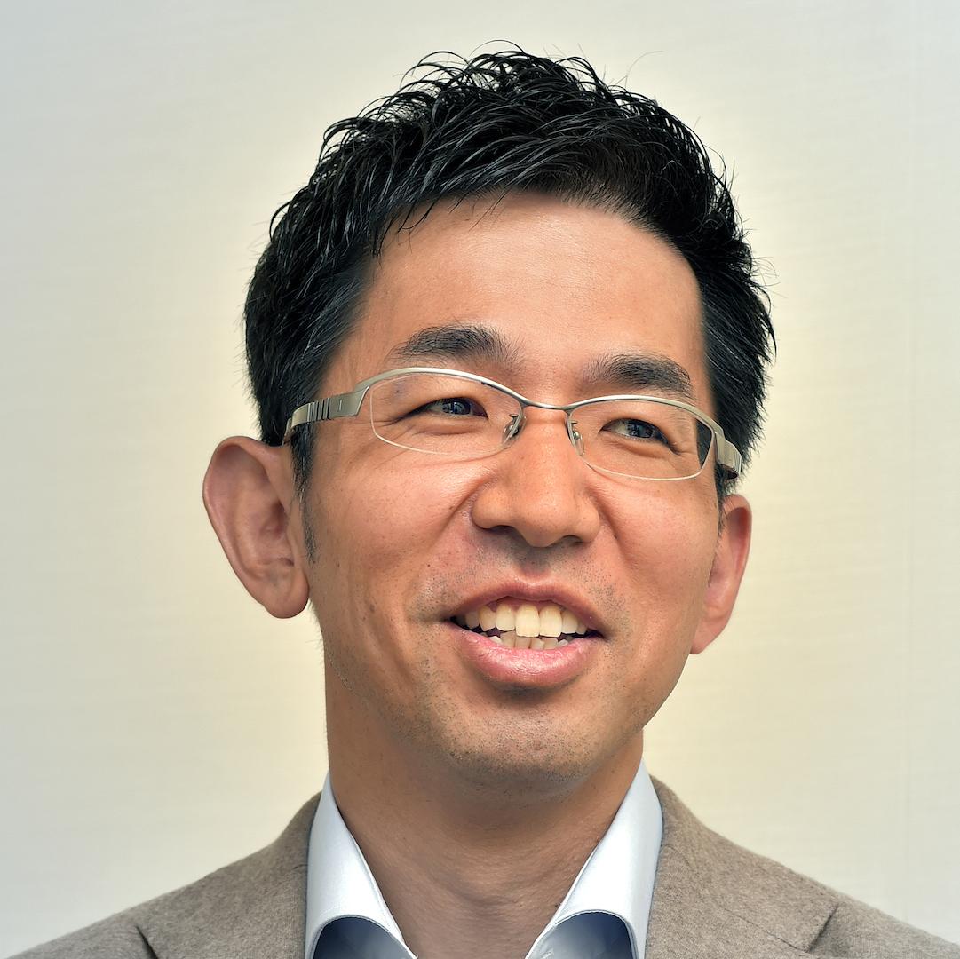 Shin Iwata