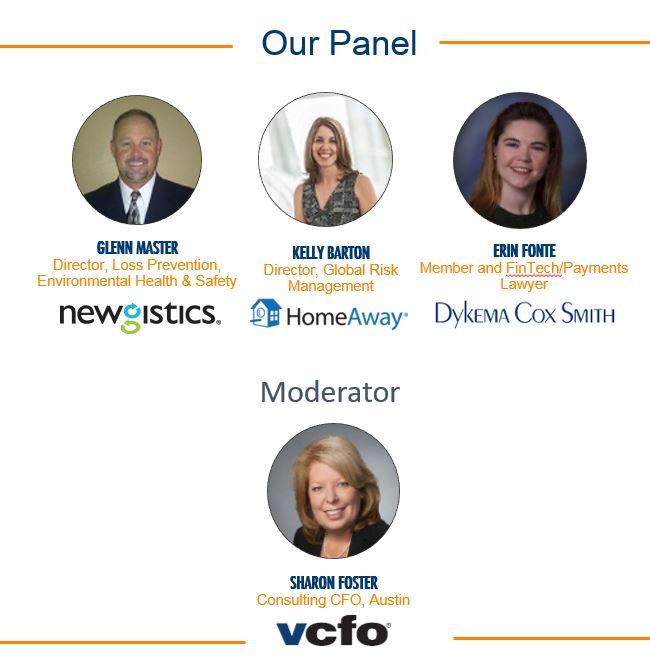 Panel and Moderator