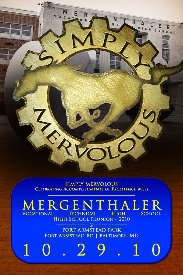 Mergenthaler Vocational-Technical High School - Simply Mervolous: Mergenthaler Vocational Technical High School ...