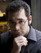Image of Michael Roderick