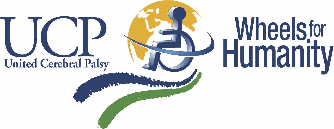 UPC Wheels for Humanity Logo