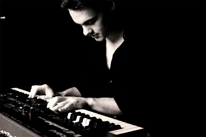 Al MacSween (Piano)