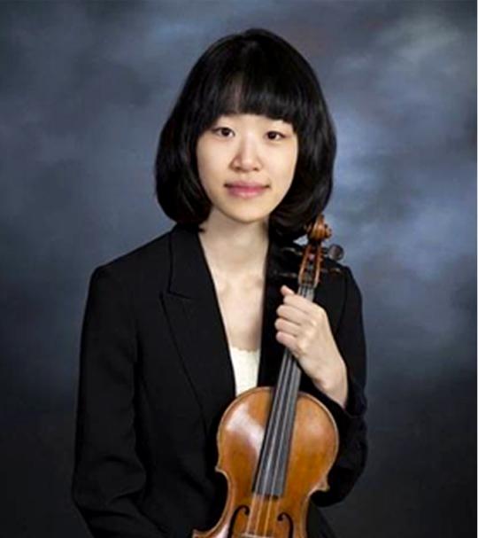 Soo Park (Violin)