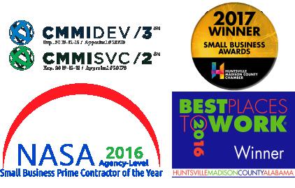 CSSA Award Logos