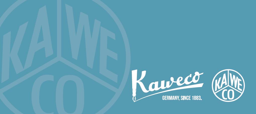 Kaweco Ocean Blue Special Edition