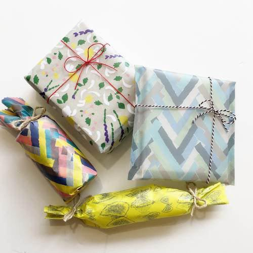 MT Gift Wrapping