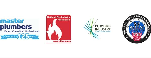 Plumbing & Fire Industry Award hosts
