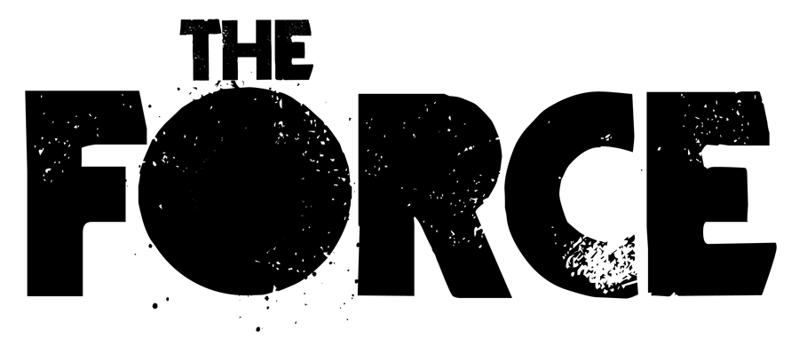 The Force logo