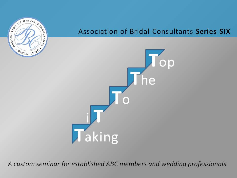 ABC World of Wedding Planning