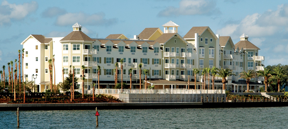 Waterfront Inn, The Villages