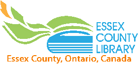 Essex County Library logo