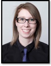 Dr. Suzanne Gildert