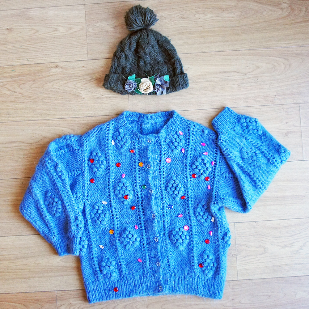 Jumpers Not Just For Christmas