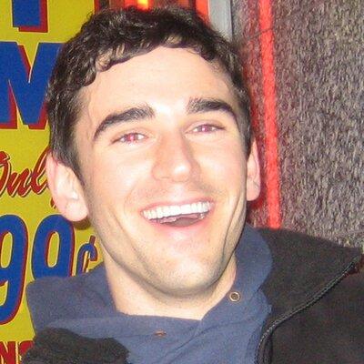 Jack Groetzinger, Co-Founder, SeatGeek