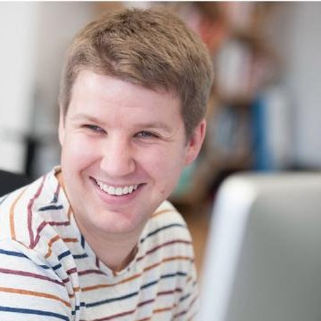Kevin Gibbons - BlueGlass Content Marketing Training