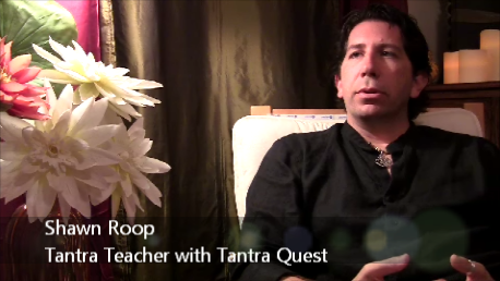 Shawn Roop of Tantra Quest