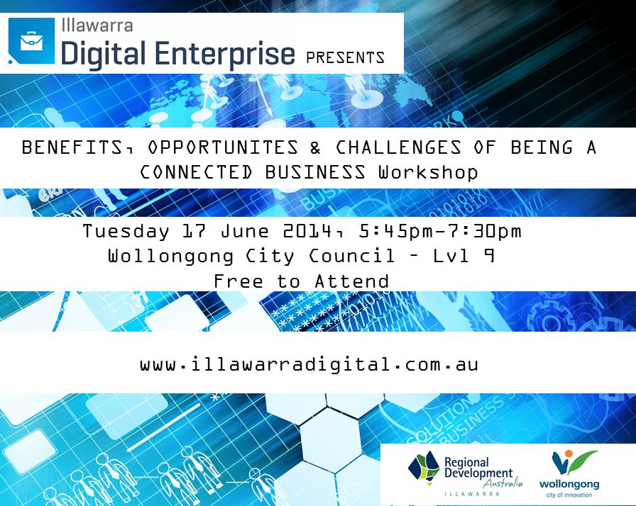 Illawarra Digital Enterprise Program