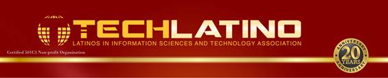 TechLatino Emerging Tech Leaders Summit