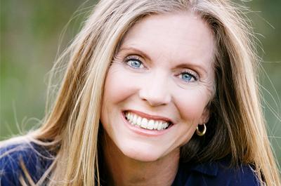 Photo of Anne Wilson