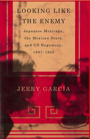 Jerry Garcia book cover
