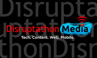 Disruptathon - Media