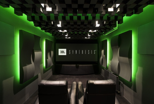 BB&G Home Cinema