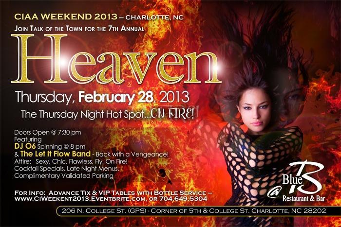 heaven 2013