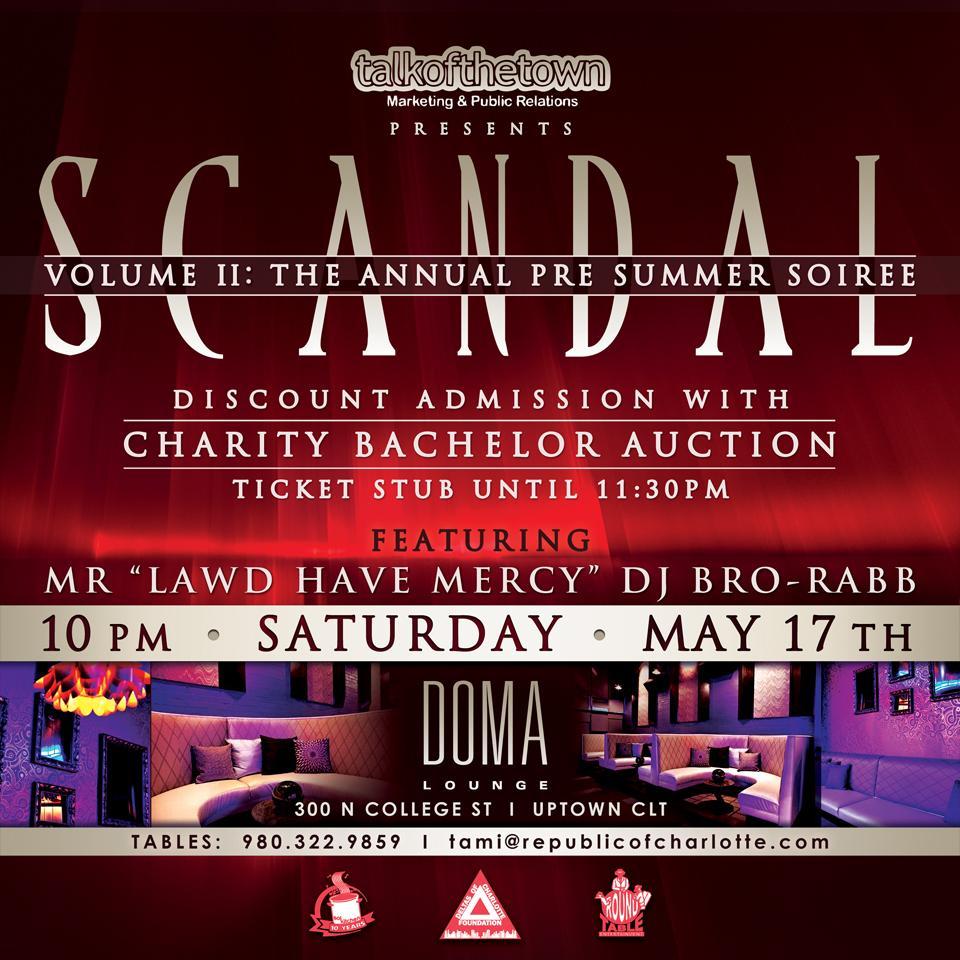 Scandal Vol II