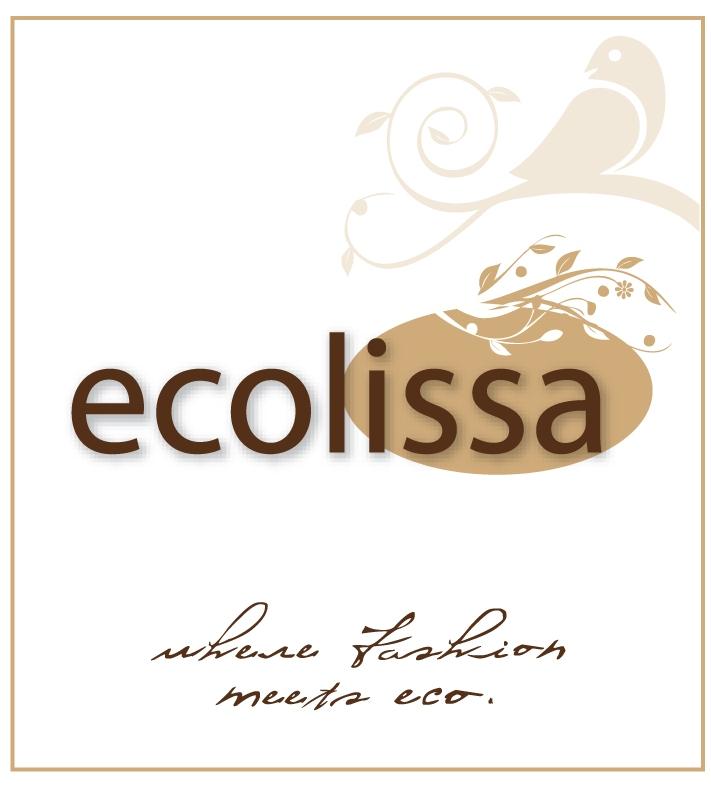 Ecolissa Logo