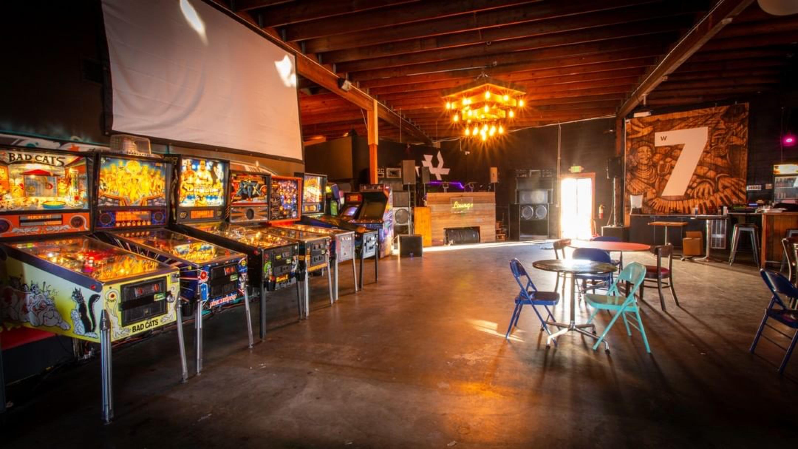 7th West Oakland Inside Bar