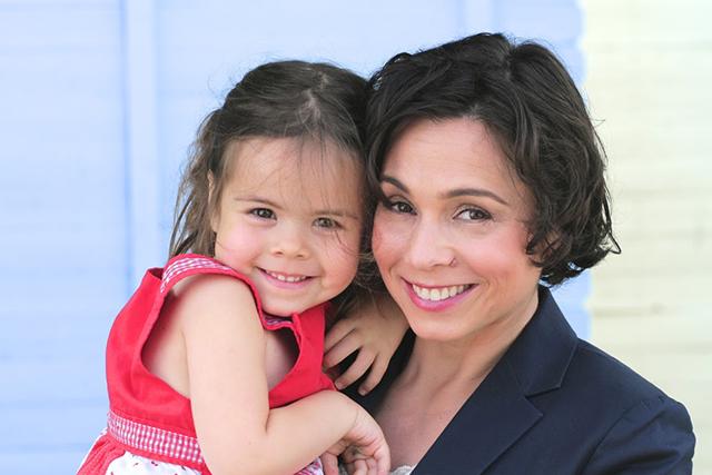 Lily Ross, Parent Coach Educator