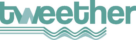 TWEETHER Logo
