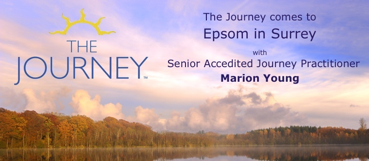 Journey at Home Event with Marion Young